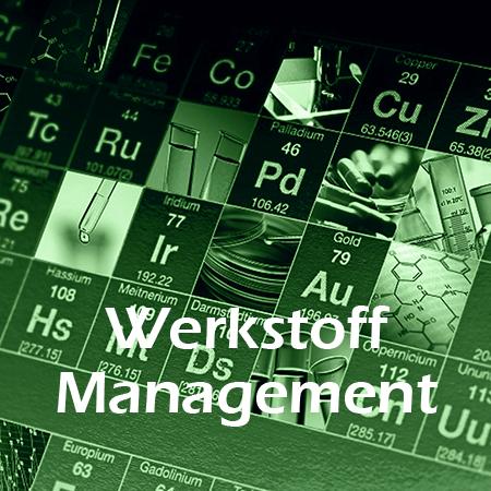 Lösungen-Button Werkstoff Management